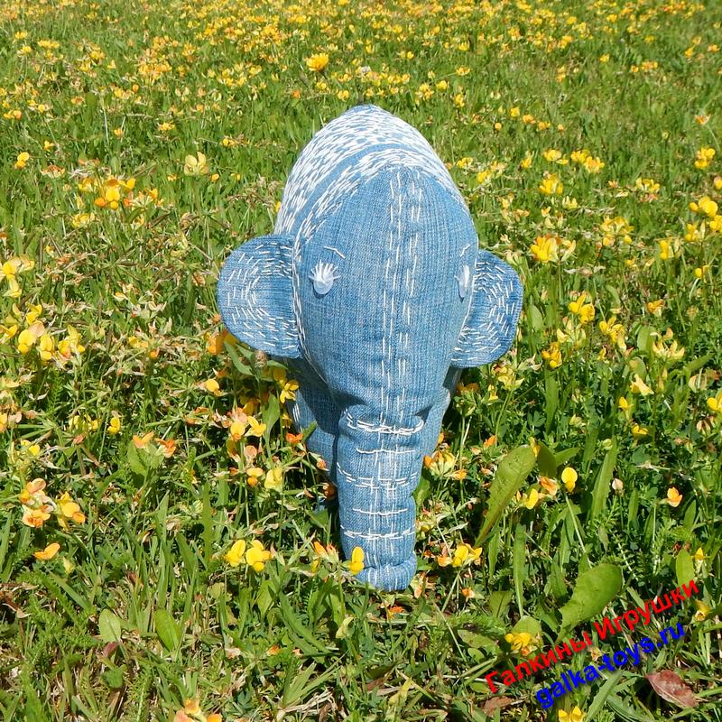 Подушка слон Подушка думка