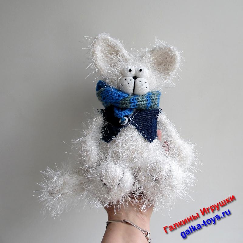 вязаный котенок,игрушечные котики