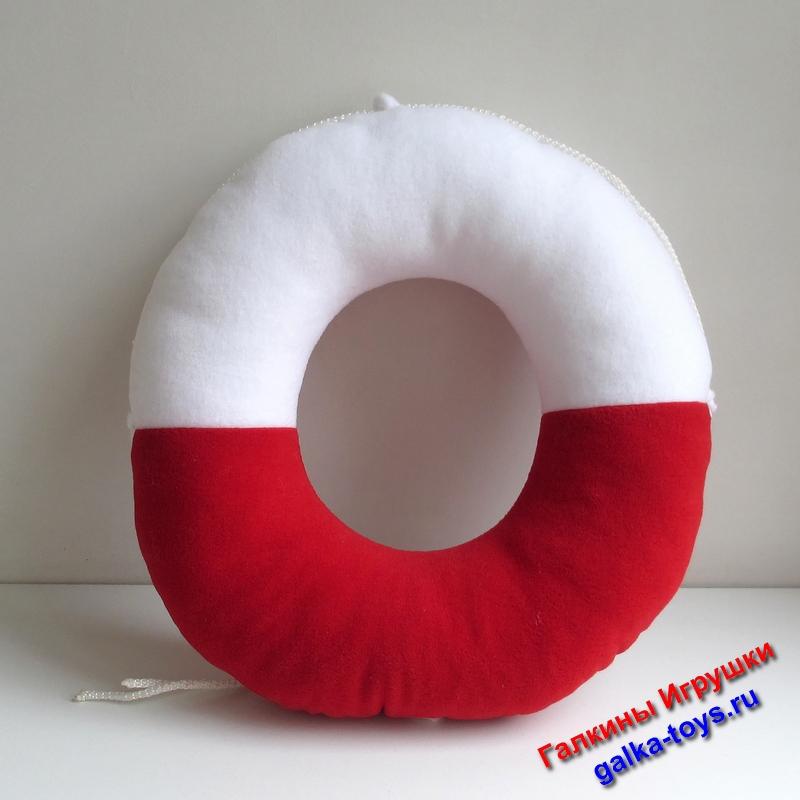 Спасательный круг - отличный подарок любителям морских путешествий. Спасаем себя и своих близких людей!!!